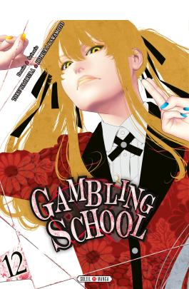 Gambling School T12