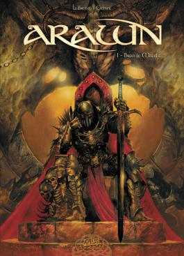 Arawn T01 Bran le maudit