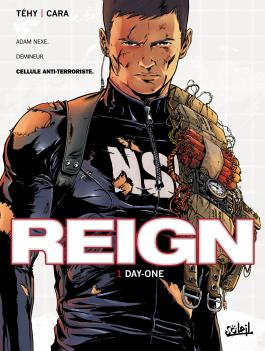 Reign T01 Day-one