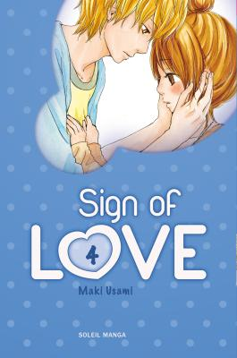 Sign of Love T04