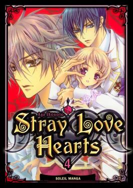 Stray Love Hearts T04