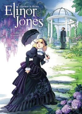 Elinor Jones T02 Le Bal de printemps