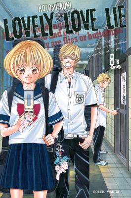 Lovely Love Lie T08