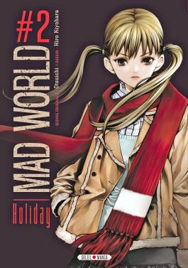 Mad World T02
