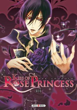 Kiss of Rose Princess T07