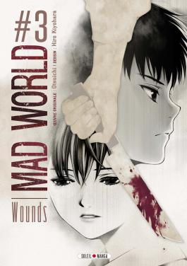 Mad World T03