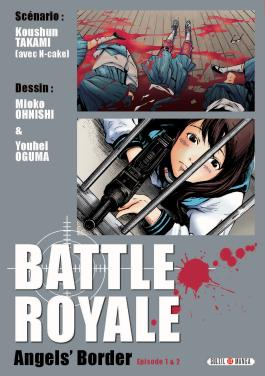 Battle Royale - Angels' Borders