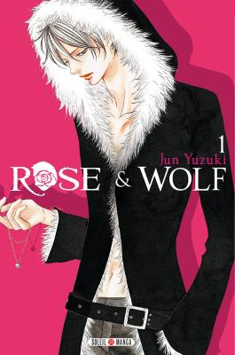 Rose and Wolf T01