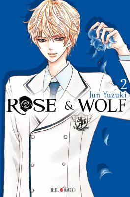 Rose and Wolf T02