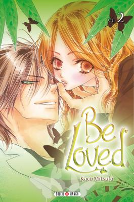 Be Loved T02