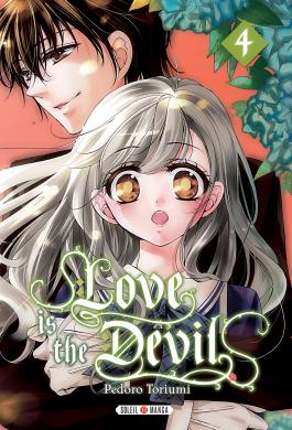 Love is the Devil T04