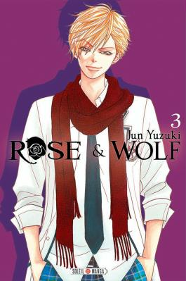 Rose and Wolf T03