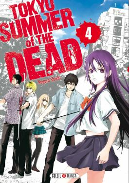 Tokyo - Summer of the dead T04
