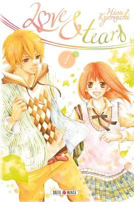 Love and Tears T01