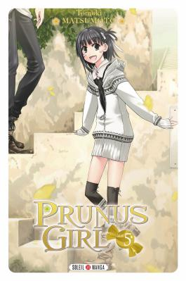 Prunus Girl T05