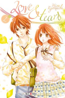 Love and Tears T02
