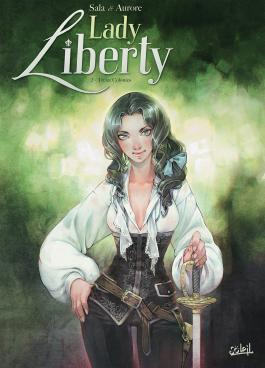 Lady Liberty T02 Treize colonies