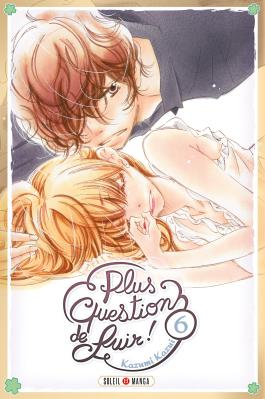 Plus question de fuir T06