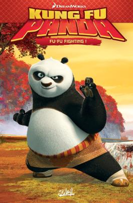 Kung Fu Panda T01 - Fu-Fu Fighting