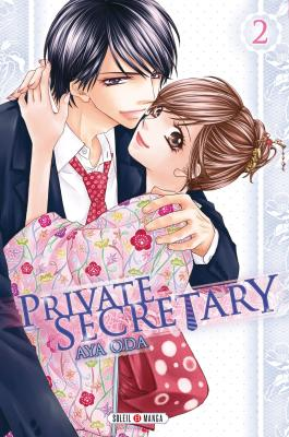 Private Secretary T02