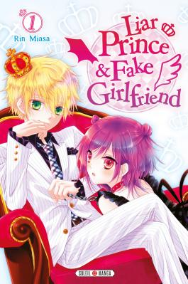 Liar Prince and Fake Girlfriend T01