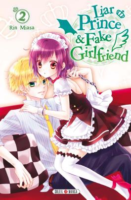 Liar Prince and Fake Girlfriend T02