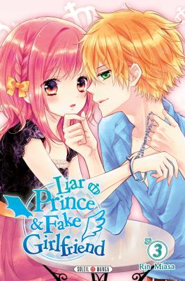 Liar Prince and Fake Girlfriend T03
