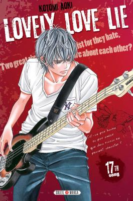 Lovely Love Lie T17