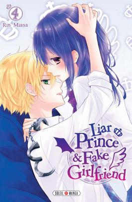 Liar Prince and Fake Girlfriend T04