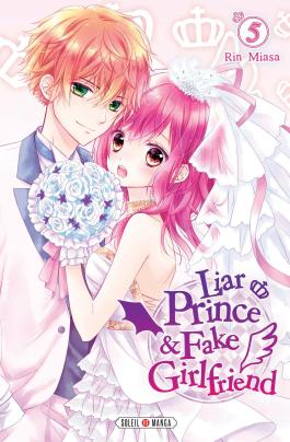 Liar Prince and Fake Girlfriend T05