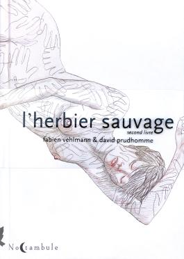 L'Herbier sauvage T02