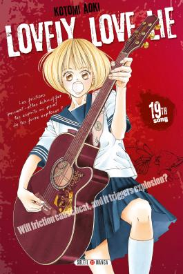 Lovely Love Lie T19