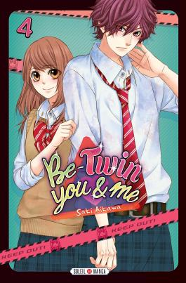 Be-Twin you and me T04