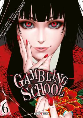 Gambling School T06