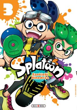 Splatoon T03
