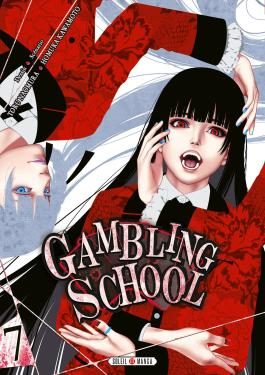 Gambling School T07