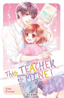 This Teacher is Mine! T03