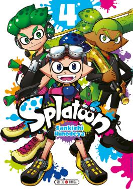 Splatoon T04