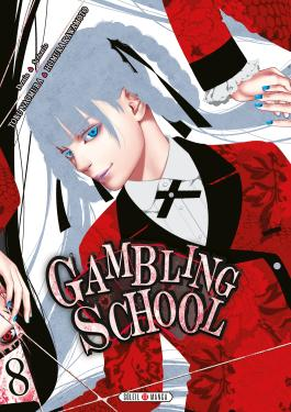 Gambling School T08
