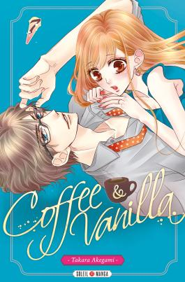 Coffee and Vanilla T07