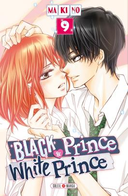 Black Prince and White Prince T09
