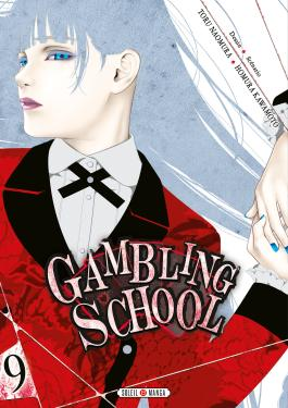 Gambling School T09