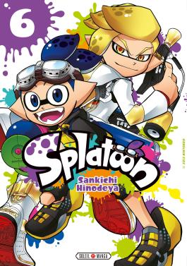 Splatoon T06