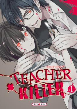 Teacher killer T01
