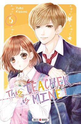 This Teacher is Mine! T05