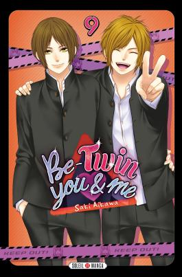 Be-Twin you and me T09