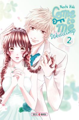 Come to me Wedding T02