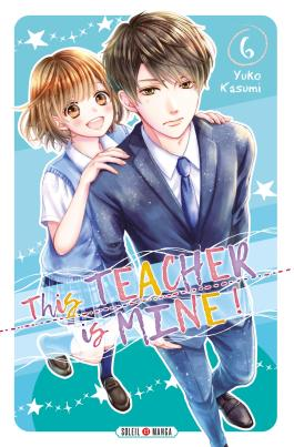 This Teacher is Mine! T06