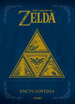 The Legend of Zelda - Encyclopédie