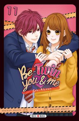 Be-Twin you and me T11